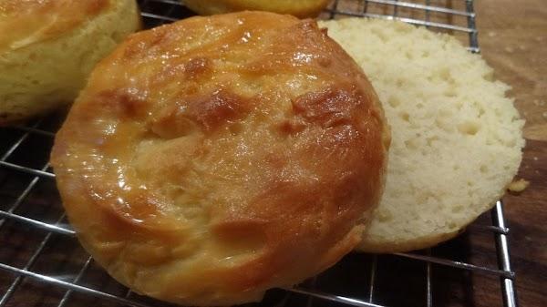 Hamburger And Sandwich Buns-gluten Free--bonnies Recipe