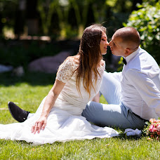 Wedding photographer Pavel Lysenko (PavelLysenko). Photo of 15.06.2017