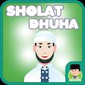 Dhuha Prayer icon