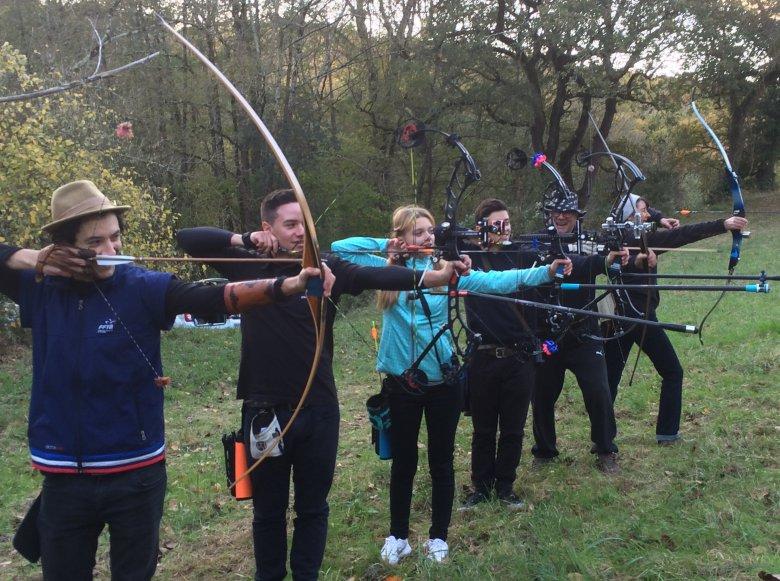 Лук для стрельбы — купить лук для стрельбы в Москве