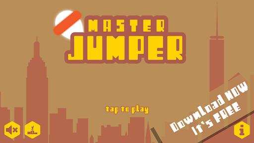 Master Jumper - Free Arcade
