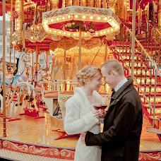 Wedding photographer Ekaterina Shikina (shikina). Photo of 26.11.2014