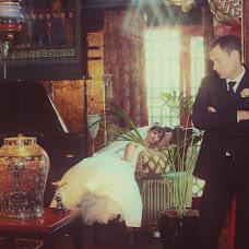 Wedding photographer Antonina Belkina (abelkina). Photo of 03.01.2013