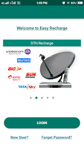 Easy Mobile Recharge 2