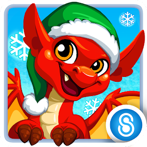 Dragon Story: Holidays for PC and MAC