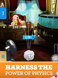 Game Paper Toss Boss APK for Windows Phone