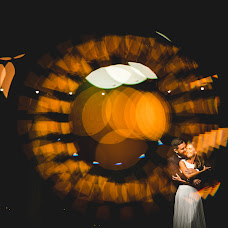 Φωτογράφος γάμων Rodrigo Ramo (rodrigoramo). Φωτογραφία: 23.04.2018