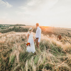 Wedding photographer Yaroslav Godyna (Barik). Photo of 14.09.2014