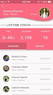 Fitness Personal Trainer - náhled