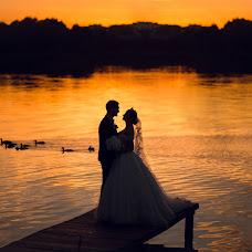 Wedding photographer Tatyana Kalishok (Midnight). Photo of 31.10.2018