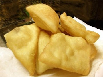 Sopapilla (little Pillows) Recipe