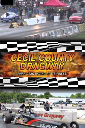 Cecil County Dragway
