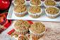 Apple Sauce Cinnamon Muffins