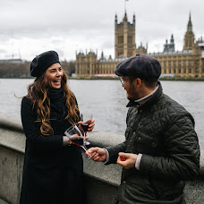 Svatební fotograf Olga Golovizina (Golovizina). Fotografie z 30.12.2018