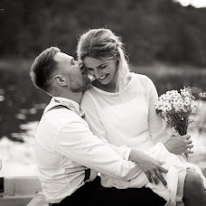 Wedding photographer Ewa BORKOWSKA (EwaBORKOWSKA). Photo of 24.08.2016