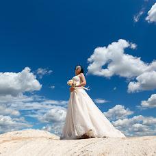 Wedding photographer Sergey Yurchenok (joker777). Photo of 16.08.2017