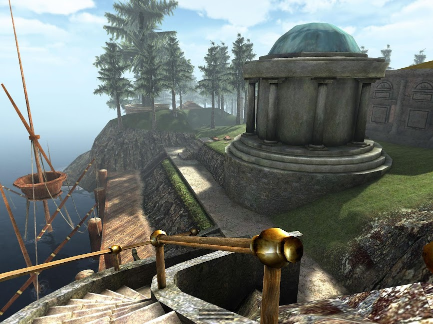 #11. realMyst (Android)