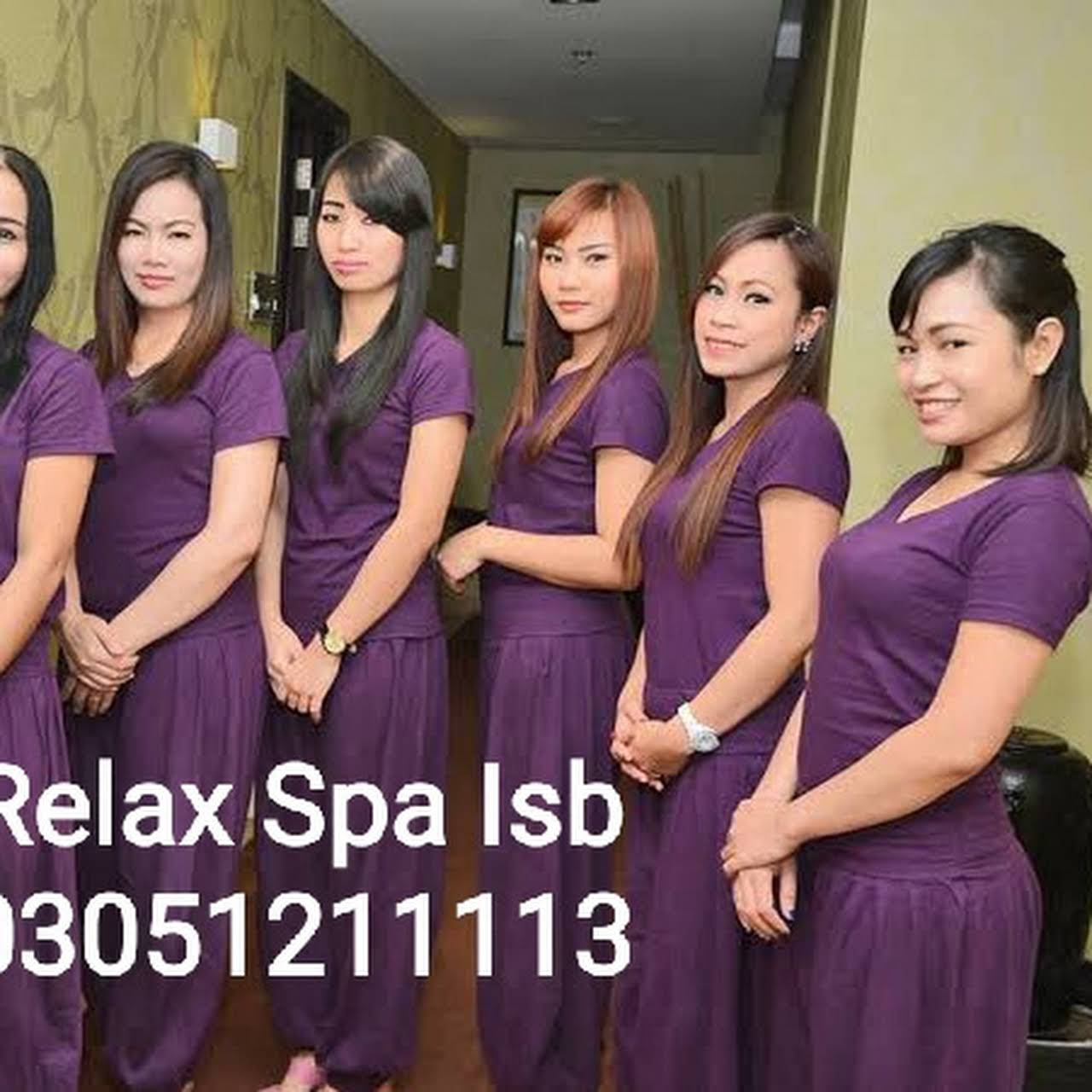 Relax Massage Center With New Staff - Massage Spa in Islamabad