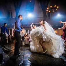 Hochzeitsfotograf Orest Buller (buller). Foto vom 22.10.2017