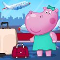 Airport Adventure 2 icon