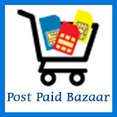 PostPaid Bazaar-Compare & Save