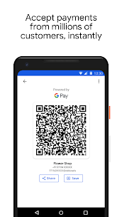 Google Pay for Business -Easy payments, more sales apk download 1