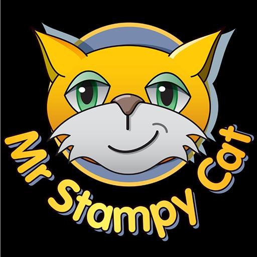 Mr Stampy Cat : stampylonghead