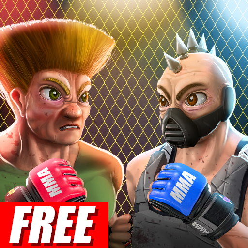 Baixar Mortal Street Fighter Club 2019 - Jogo de luta
