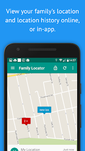 GPS Tracker- screenshot thumbnail
