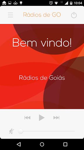 Rádios de Goiás GO