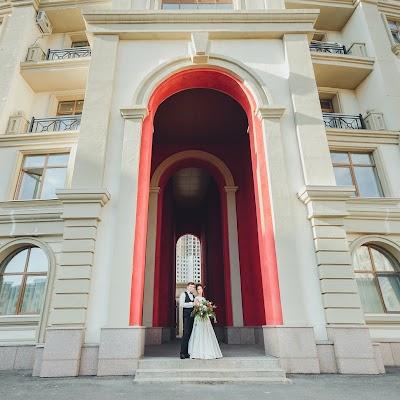 Свадебный фотограф Валерия Куликова (Valeriya1986). Фотография от 01.01.1970