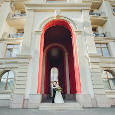 Wedding photographer Valeriya Kulikova (Valeriya1986). Photo of 28.03.2018