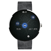 Pendulum Watch