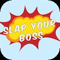 Slap Your Boss Now icon