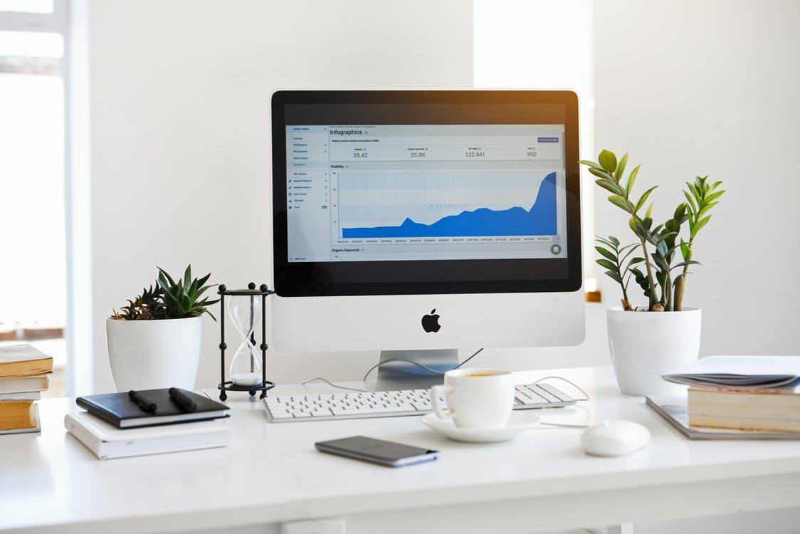 Daten einer erfolgreichen Wachstumsstrategie