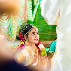 Wedding photographer Suhas Sudhith (TheTalesoflove). Photo of 28.06.2017