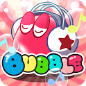 BUBBLE friends - TAPSONIC icon