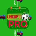 Lineup11 pro: Players analysis icon