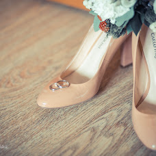 Wedding photographer Inna Bomshteyn (InnaBomshtein). Photo of 13.09.2015