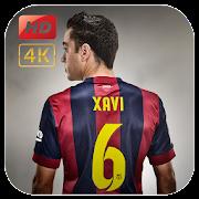 Xavi Wallpapers HD icon