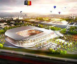 Getalm rond Eurostadion zorgt ook voor wrevel bij fans: Europese finales in Bakoe, Astana, Haifa of Tbilisi? Het zou Brussel moeten zijn