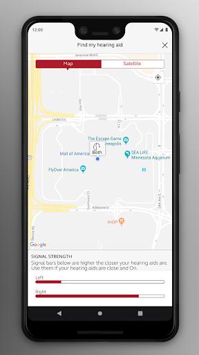 ReSound Smart 4.3.5 Screenshots 3