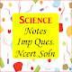 Class 10 Science Exam Guide (Notes & IMP Question) Download on Windows