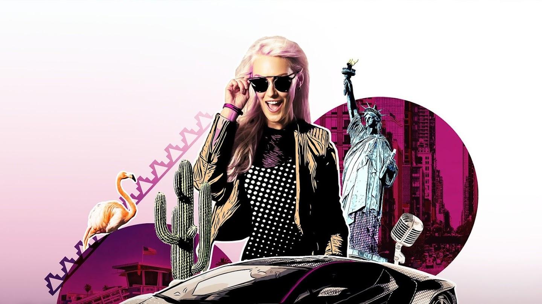 Watch Car Crews With Supercar Blondie live