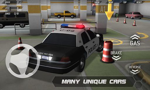 Parking Reloaded 3D 1.291 screenshots 3