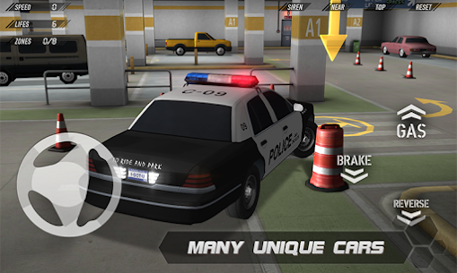 Parking Reloaded 3D App Download For Android 3