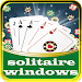 Solitaire Windows Classic Game icon