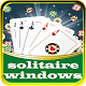 Solitaire Windows Classic Game (game)