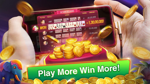 Rummy Plus - Teen Patti Callbreak Indian Card Game apkmr screenshots 4