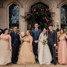 Fotógrafo de bodas Víctor Martí (victormarti). Foto del 25.05.2018